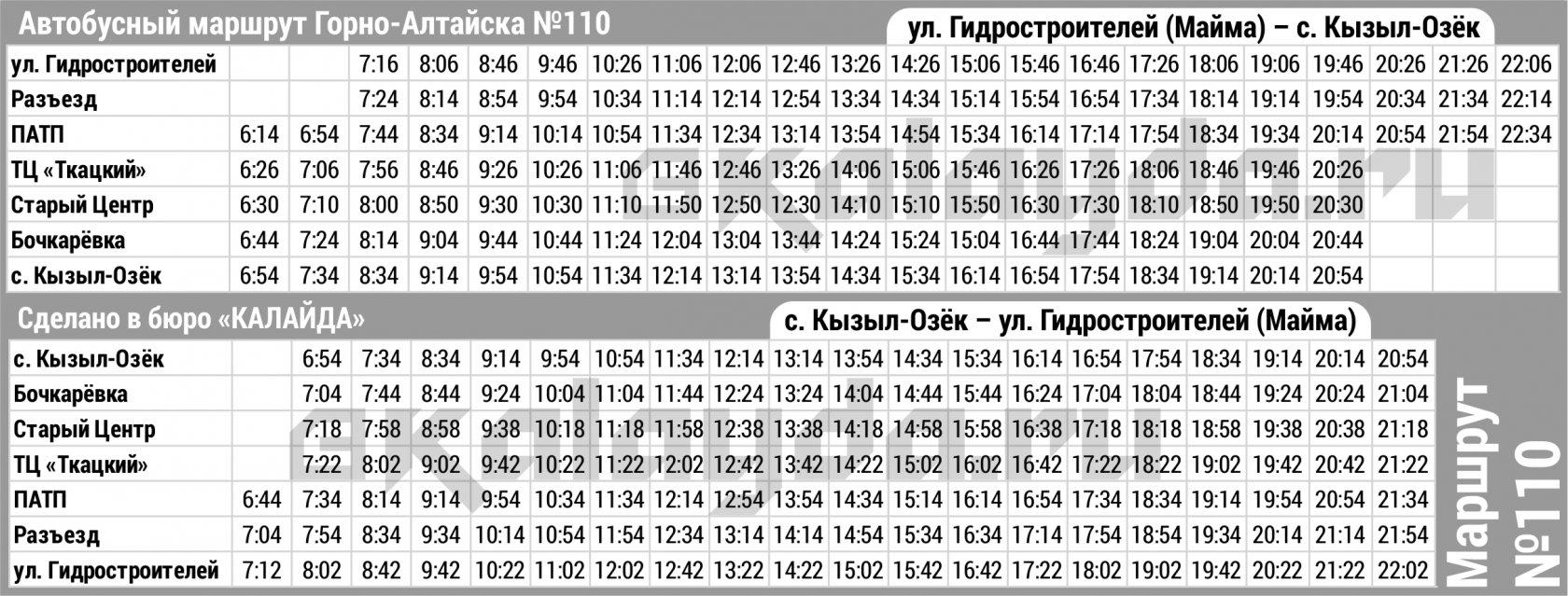 Неважно, хотите ли вы ехать сегодня или сделать бронь на следующий месяц со скидкой, наше полное расписание автобусных рейсов позволит быстро подобрать недорогой билет.