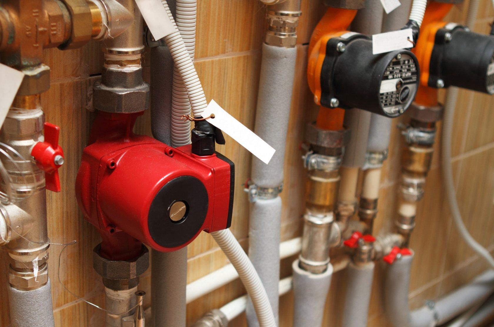 Heating Heating Contractor Atlantic Mechanical