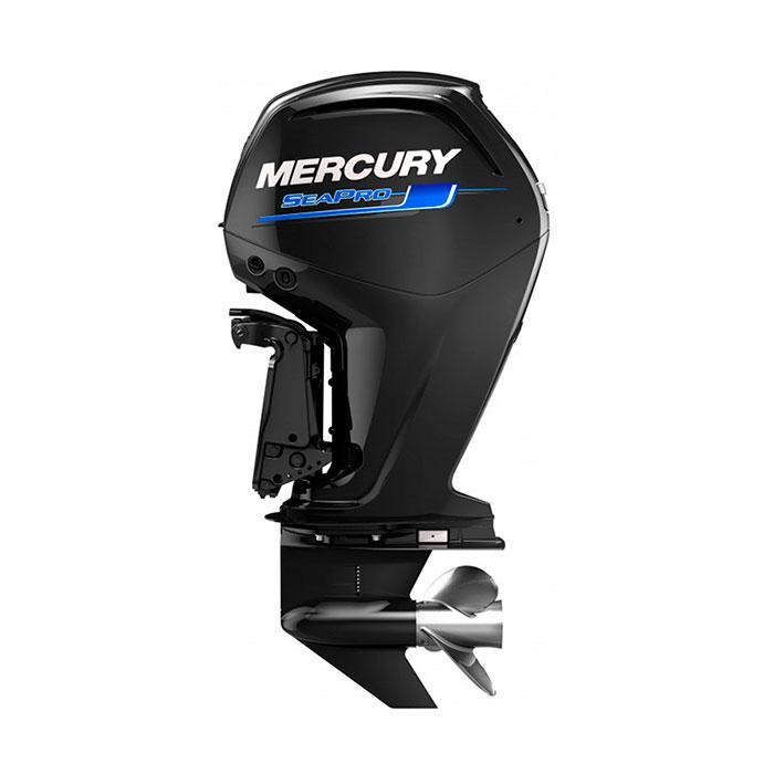 Купить лодочный мотор Mercury F 115 ELPT CT в рассрочку