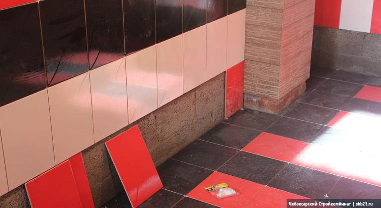 Плитка керамзитобетона бетонная смесь basf