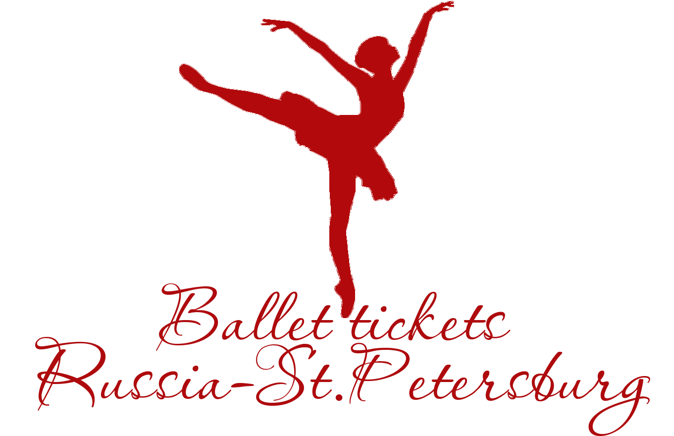 Ballet tickets in St.Petersburg, Russia, without comissions
