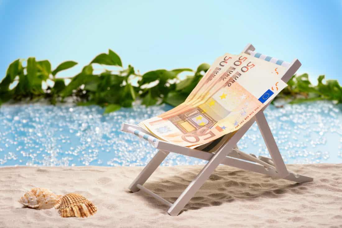 Как оплатить туристический налог при отлёте из Канкуна