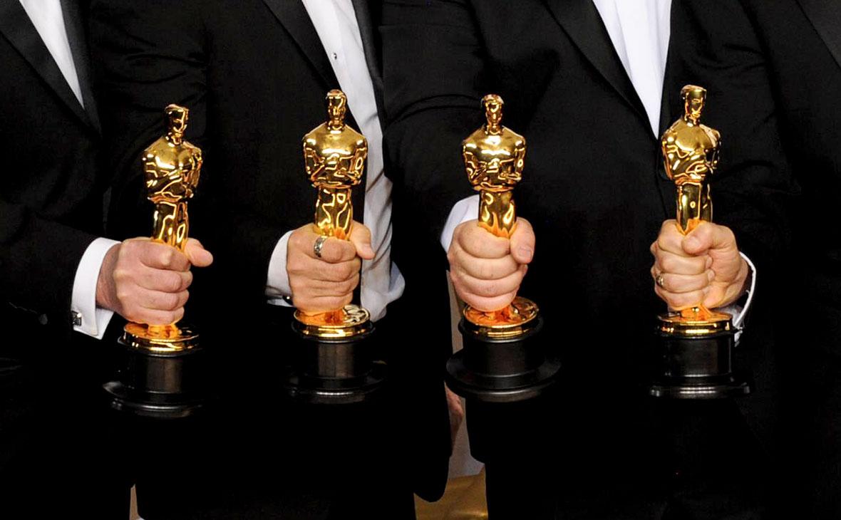 """Часы на 92-й церемонии """"Оскар"""""""