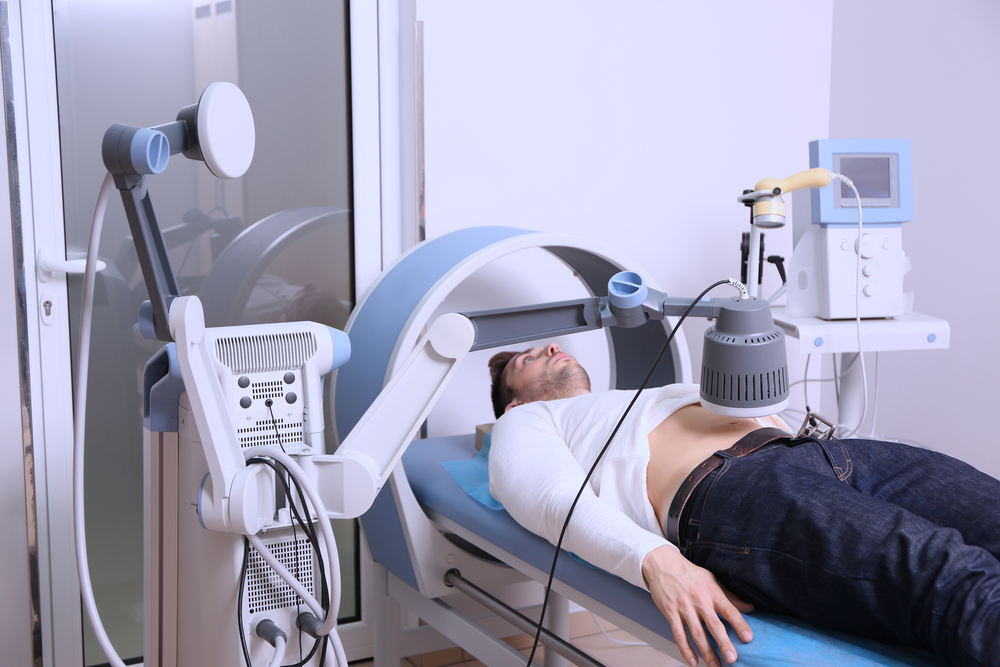 Лечение микроволновое простатит опыт по лечению простатита
