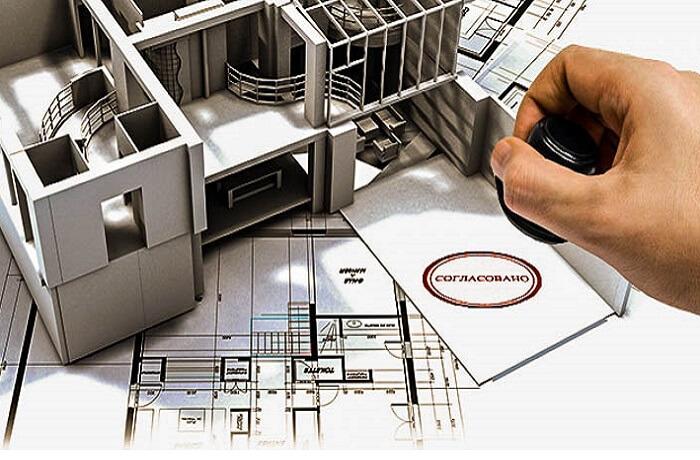 Как правильно спланировать перепланировку офиса?