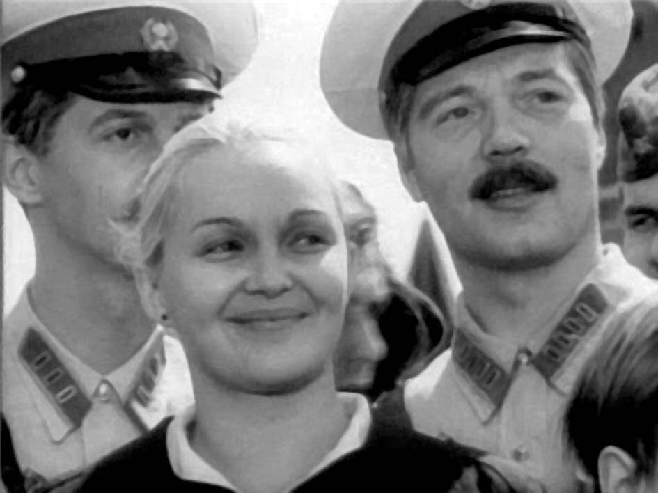 Пара Жариков — Гвоздикова долгое время считалась образцом семейных отношений