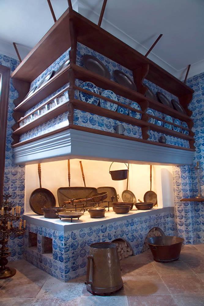 Кухня Монплезира