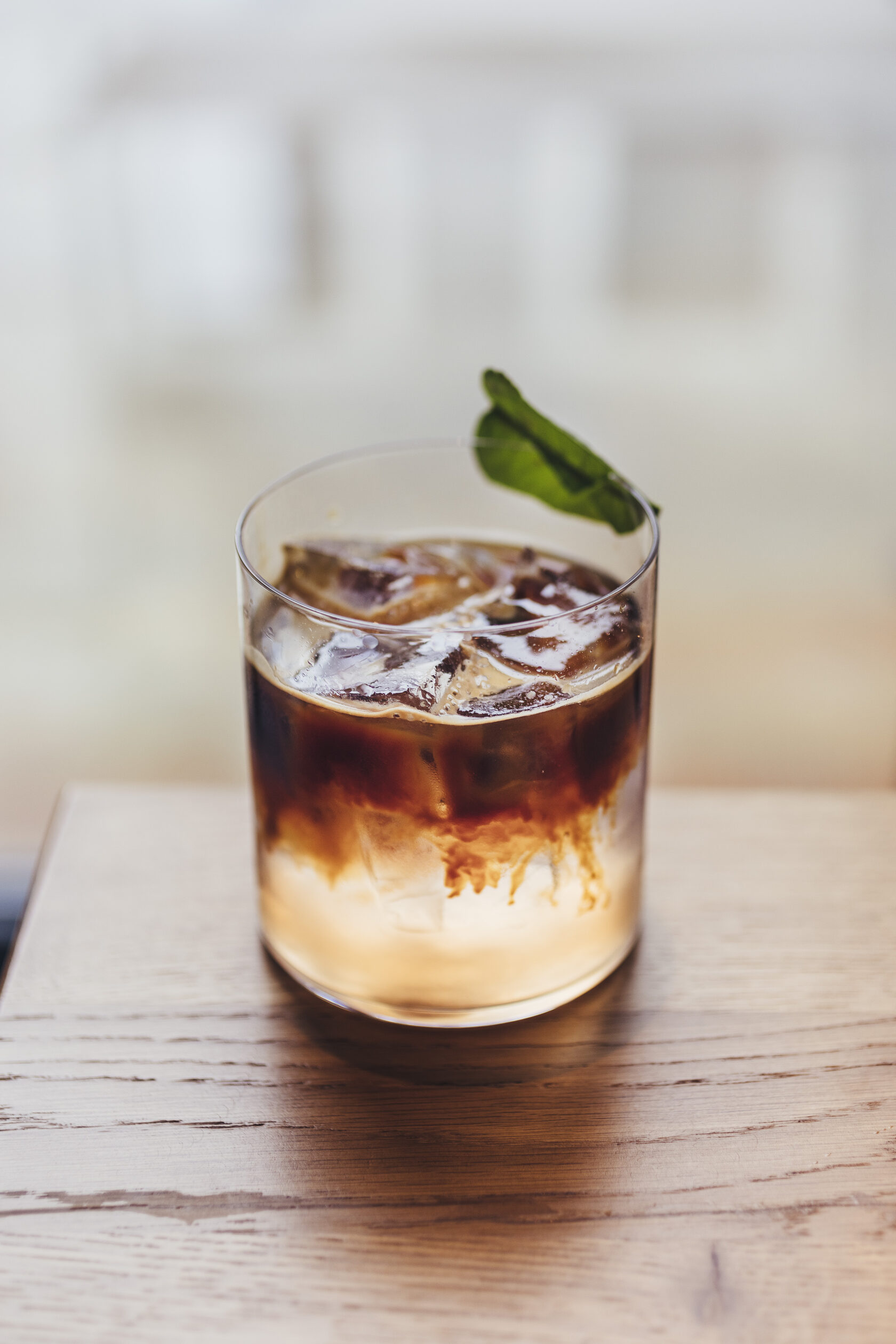 Кофе-тоник