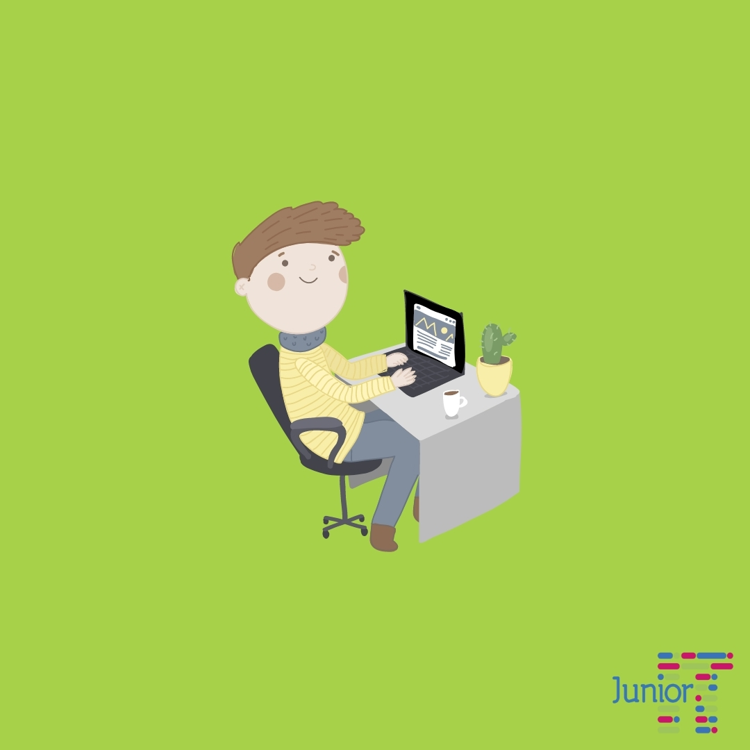 Чем интересно программирвоание для детей в школе программирования для детей Junior IT