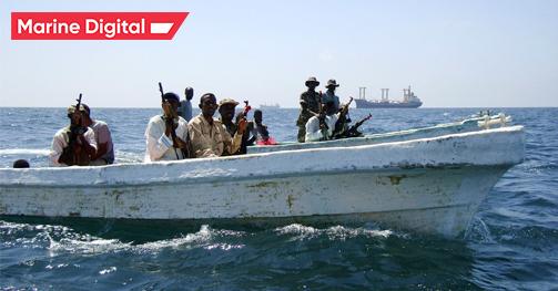 Современные морские пираты