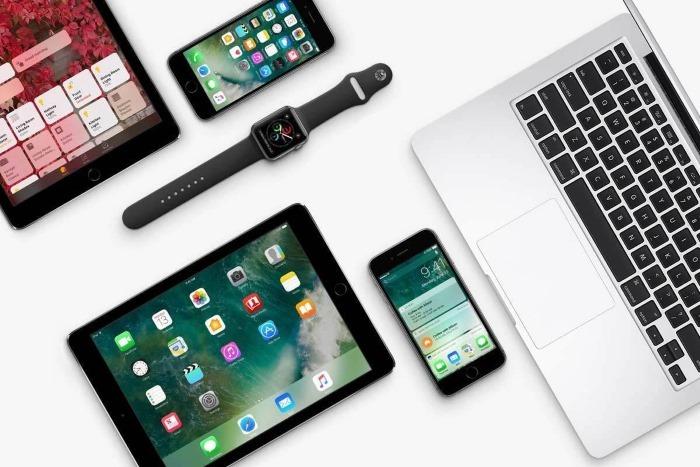 Скупка Apple техники в Москве