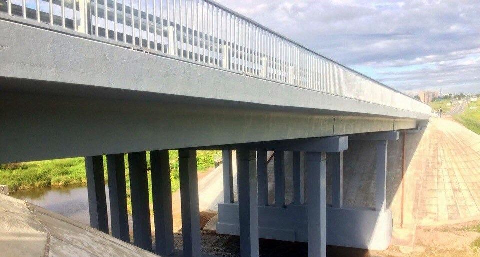 Всего по данной программе будет построено свыше 30 мостов и путепроводов (фото: ФКУ «Центравтомагистраль)