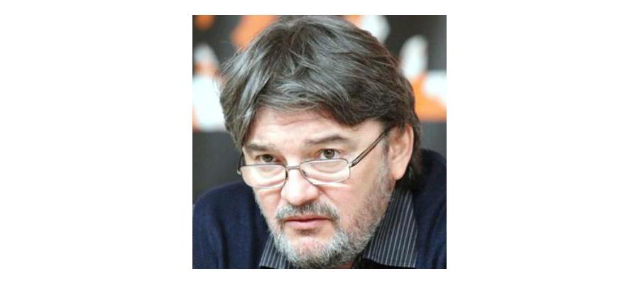 """Андрей Константинов. Историк, писатель, главный редактор журнала """"Ваш тайный советник"""""""