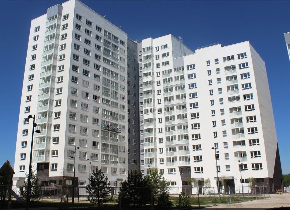 Приемка квартиры в ЖК «Белые ночи»