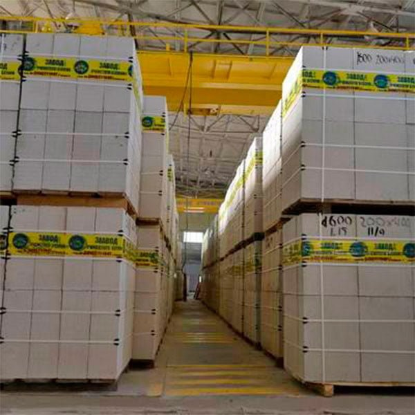 завод ячеистого бетона в ижевске цены