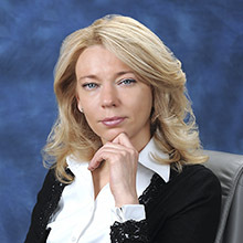 Елена Бурмистрова