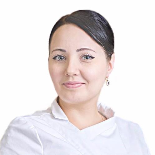 Братякина Ирина Михайловна