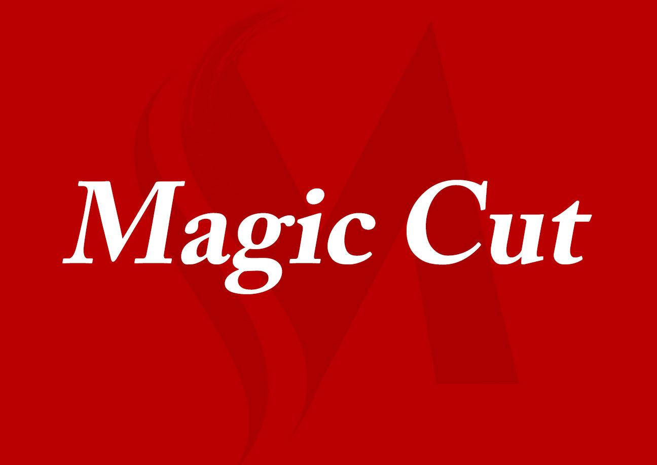 Magic Cut