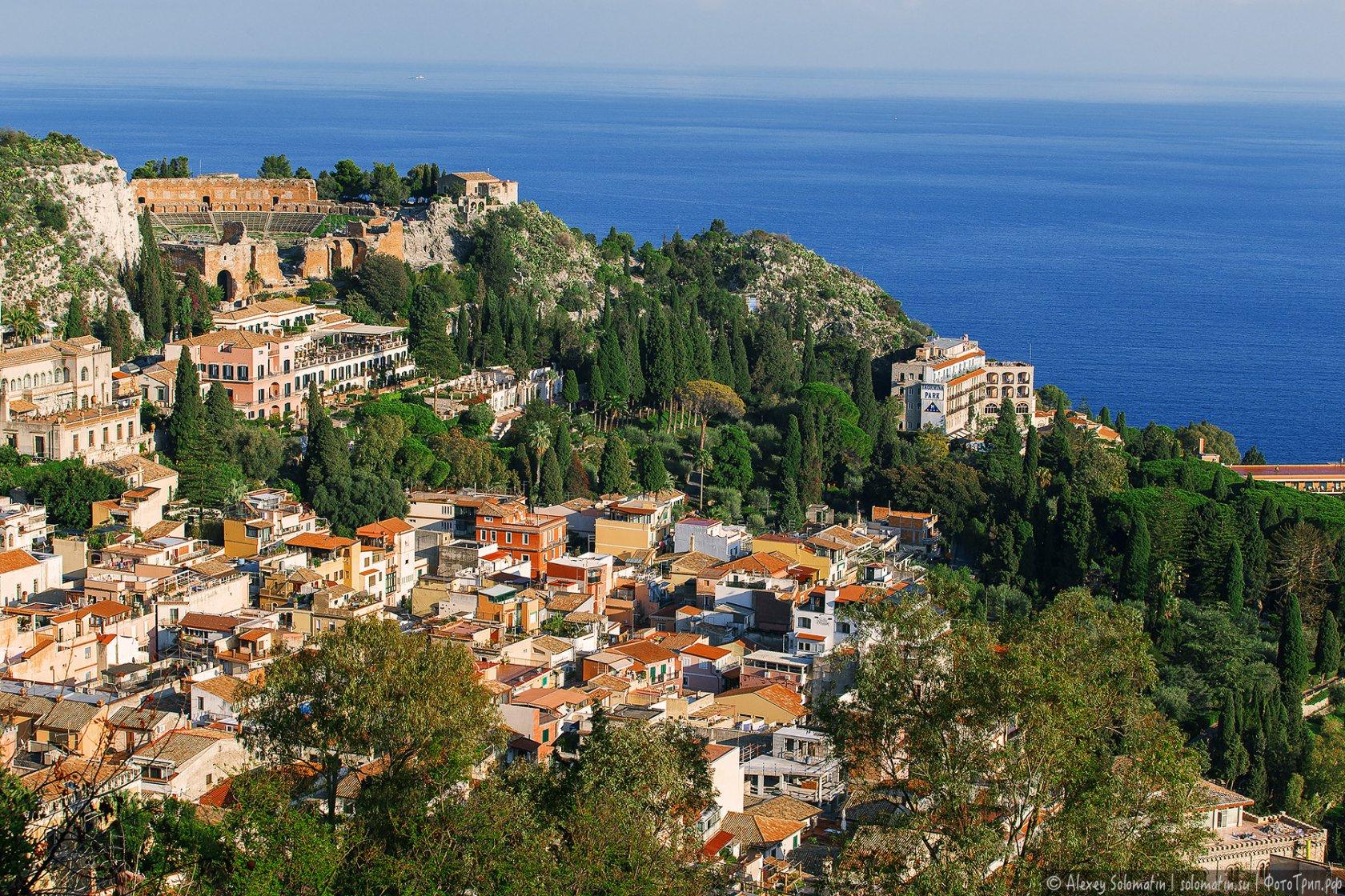 Отдых в Италии — гарантия удовольствия!