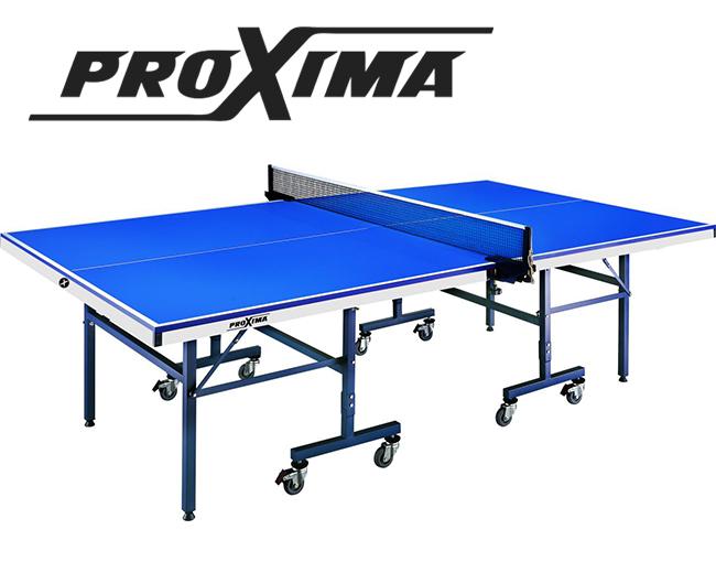 Столы для настольного тенниса Proxima