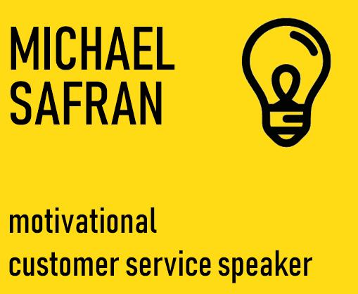 Michael Safran