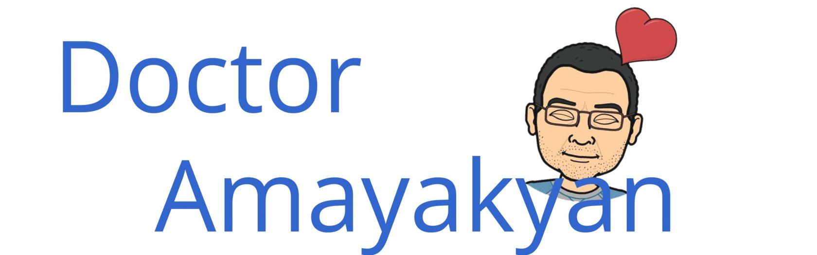 Doctor Amayakyan