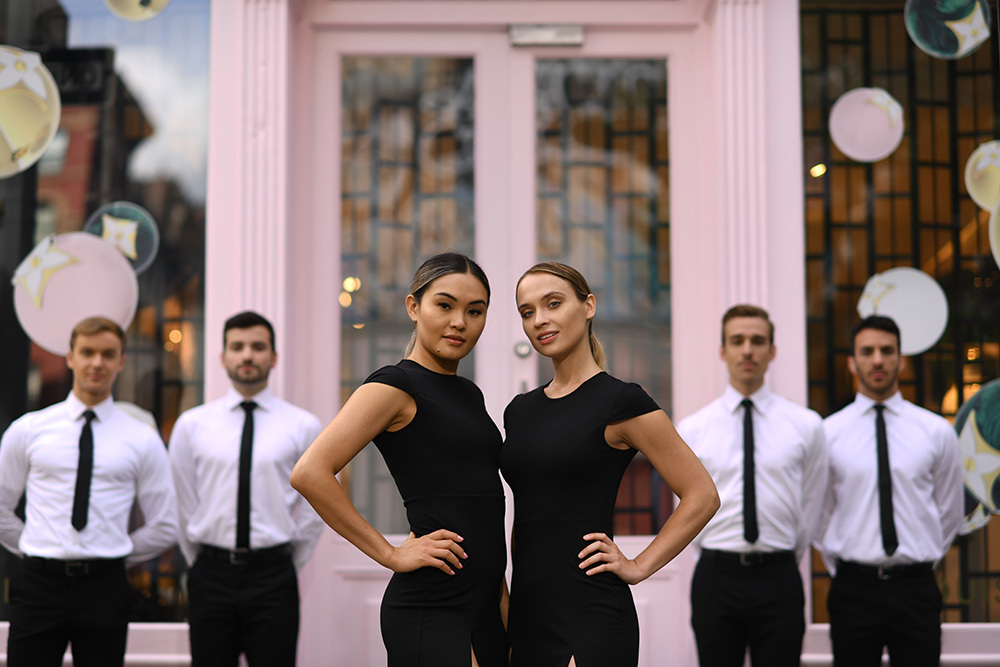 Event Staffing Agency NYC
